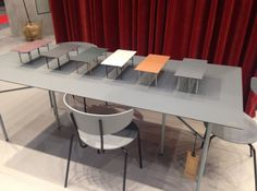 Table personnalisable ferm living