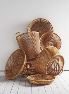 Image result for silver woven basket oaxaca