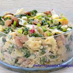 Food Hacks, Potato Salad, Potatoes, Eat, Cooking, Ethnic Recipes, Lettuce Recipes, Salads, Kitchen