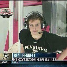 #Beau Bennett..... hahaha