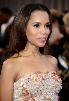 The 12 Most Gorgeous Beauty Looks in Oscars History Black Celebrities, Celebs, Aquarius, Nia Long, Olivia Pope, Kerry Washington, Short Black Hairstyles, Gorgeous Feet, Christina Hendricks