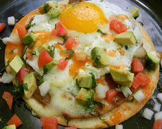 Huevos Rancheros - Cinco de Mayo is coming soon