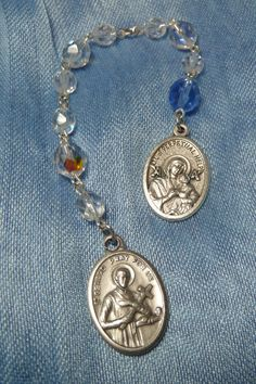 Gerard Prayer for Motherhood ChapletRosary ChapletSt of St Gerard Prayer, St Gerard Majella, Rosary Catholic, Catholic Saints, Crystal Beads, Crystals, Prayers To Mary, Kind And Generous, Marriage Prayer