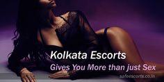 Kolkata Escorts for More than just Sex - Safe Escorts
