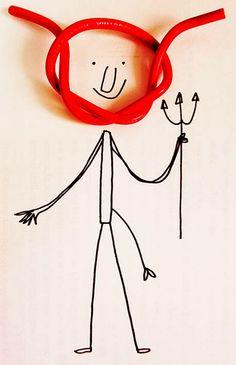 © muitos desenhos Mariana Massarani