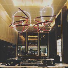 Redeem your magical dinner moments at Anigre Restaurant.  #Anigre #sheratongrandjakarta #SPG #spglife #hotel #luxury #lifestyle