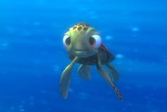 Squirt -Finding Nemo