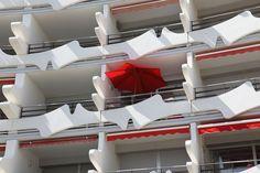 La Grande-Motte - #architecture #modénature