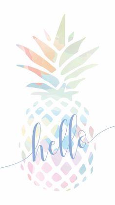 samsung wallpaper 2019 Ideas Wallpaper Iphone Pineapple Backgrounds For Cute Patterns Wallpaper, Trendy Wallpaper, Pastel Wallpaper, Pretty Wallpapers, Hello Wallpaper, Disney Wallpaper, Summer Wallpapers For Iphone, Girl Wallpaper, Iphone Wallpapers