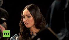 Megan Fox sizzles at Ninja Turtles Berlin premiere: http://youtu.be/L0ZHakVqH3Y