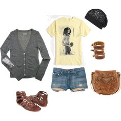 Shopping gear, created by brandy-michelle-ott on Polyvore