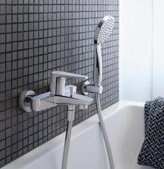 duravit starck badezimmer ideen ideas for bathrooms pinterest badezimmer bad und wanne. Black Bedroom Furniture Sets. Home Design Ideas