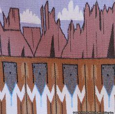 Yei Navajo Rugs,   Navajo Yei And Pictorial Rug