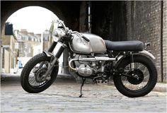 BMW Untitled Bikes