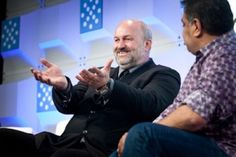 It's been five years since Amazon CTO Werner Vogels first sat on the GigaOM Structure stage with Om. Instead of looking back, in their short chat they looked ahead at where the cloud industry and the major players would find themselves in the next five years.