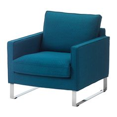 IKEA - MELLBY, Chair, Skiftebo turquoise, , The cover is easy to keep clean as it is removable and can be machine washed.The seat cushion molds precisely to your body and regains its smooth surface when you get up because it has a top layer of memory foam.10-year limited warrranty. Read about the terms in the limited warranty brochure.