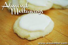 Gluten Free Desserts!!! on Pinterest | Gluten free, Drop Sugar Cookies ...