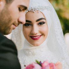 Halal Love ♡ ❤ ♡ Marriage In Islam ♡ ❤ ♡ Muslim Couple ♡ ❤ ♡    . . Follow me here MrZeshan Sadiq