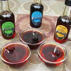 Alaska Birch Syrup 3-Pack $17.95 (2 oz bottles)