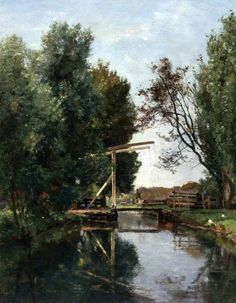 Paul Gabriel (1828-1903)