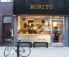 Morito, London | Cake + Whisky