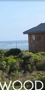 L'Agulhas Self Catering Accommodation | Driftwood Cabin Suiderstrand | Overberg