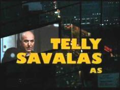 KOJAK - TELLY SAVALLAS Intro  http://world-best-trailers.blogspot.com/
