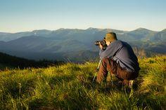 Deltag i National Geographics månedlige fotokonkurrence. Temaet for Læsernes pletskud i mai er