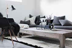 Stylizimo Moroccan living room