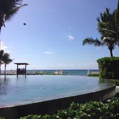 Лето ждет вас! Приезжайте в отель Гранд Велас Ривьера-Майя! http://rivieramaya.grandvelas.com/russian/