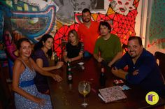 """""""There won't always be bars like La Casona, down a dark, dead-end street in a derelict old building, where you can drop in for a mojito with a hundred other people if you're still up at 4 a.m.""""    Casco Antiguo, Calle 5ta, atras del Museo del Canal, Panama City, Panama"""