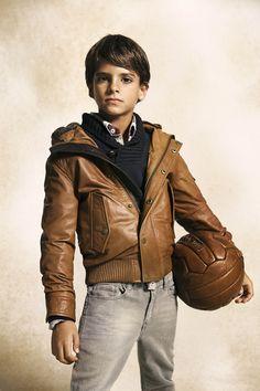 Boys fall-winter '12