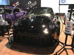 Porsche at SEMA show 2017#rwb #rauhwelt #rwbporsche #rauhweltporsche #sema #party #sema2017 #vegas #lasvegas #porsche #1048style #kamiwazajapan Rwb Porsche, Las Vegas, Rauh Welt, The Past, Bmw, Japan, Vehicles, Party, Last Vegas