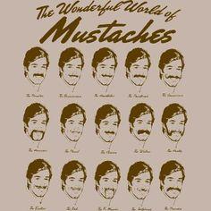 more mustache humor #funny