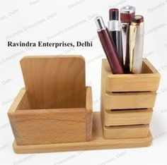 Find here online price details of companies selling Wooden Promotional Gift. Get info of suppliers, manufacturers, exporters, traders of Wooden Promotional Gift for buying in India. Office Supply Storage, Wood Joinery, Promotion, Office Supplies, Gifts, Furniture, Projects, Favors, Stationery