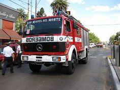 La Disco...teca de Nilo: Día del Bombero Voluntario Argentino
