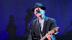 Leonard Cohen, Avalanche, Zurich, 24-08-2013