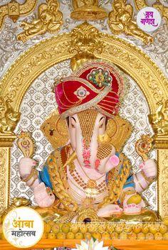#Dagdusheth Ganpati celebrates #Mango Festival Dagdusheth Ganpati, Ganpati Bappa, Indian Gods, Ganesha, Mango, Arts And Crafts, Princess Zelda, Sun, Celebrities