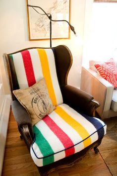 Camp blankets, these classic striped wool blankets can be used in so many ways that you'll never have too many.