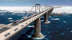 The most ambitious transportation projects of the 21st century.