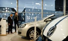 Fors meer nieuwe auto's verkocht dit jaar