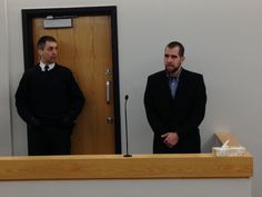 Suspect in cop-dragging makes emotional court appearance - Local - The Telegram