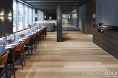 Hotell & Restaurang