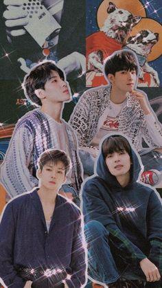 Seoul, Boys Wallpaper, Wallpaper Lockscreen, Seventeen Performance Team, Mingyu Wonwoo, Collage Background, Mingyu Seventeen, Hip Hop, Seventeen Wallpapers