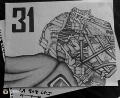 Great work from Good Art Guide member @la808lei Follow their page to see more fantastic art. #hockey #NHL #goalie #eddielack #31 #graphitedrawing #art #illustration #drawing #draw #picture #artist #sketch #sketchbook #paper #pen #pencil #artsy #instaart #beautiful #instagood #gallery #masterpiece #creative #photooftheday #instaartist #artoftheday