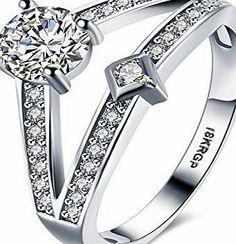 One Cent Online Eternity Love Women Wedding Engagement Rings 18K Gold Plated Cz Diamonds Bands Solitaire Princess Cu No description (Barcode EAN = 0647726464213). http://www.comparestoreprices.co.uk/december-2016-week-1/one-cent-online-eternity-love-women-wedding-engagement-rings-18k-gold-plated-cz-diamonds-bands-solitaire-princess-cu.asp