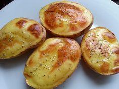 Ballon - Kartoffeln, ein gutes Rezept aus der Kategorie Kartoffeln. Bewertungen: 206. Durchschnitt: Ø 4,4.