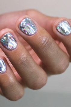 7 Nail Art Trends That Will Be Huge in 2017 via @PureWow