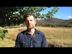 Nick Ritar on International Permaculture Day 2012