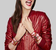 Les bracelets en émail Hermès
